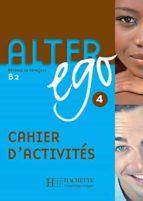alter ego 4 (ejercicios)-9782011555175