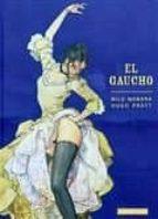 el gaucho (fra) hugo pratt 9782203030275