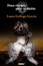 deux cierges pour le diable-laura gallego garcia-9782290016275