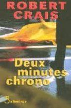 Deux minutes chrono Descarga gratuita de audiolibros m4b