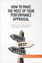 how to make the most of your performance appraisal (ebook)- 50minutes.com-9782808000475