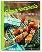 recetas a la parrilla (veganomanía)-9783625004875