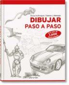 dibujar paso a paso-doug dubosque-9783836518475