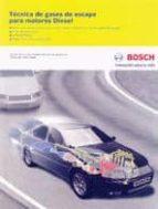 tecnica de gases de escape para motores diesel 9783865220875