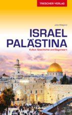 reiseführer israel und palästina (ebook) jens wiegand 9783897947375