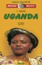 uganda (1:700000) (nelles maps) 9783922539575
