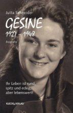 GESINE 1927 – 1948