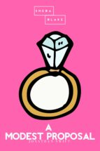 a modest proposal | the pink classics (ebook)-jonathan swift-sheba blake-9783962552275