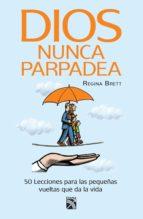 dios nunca parpadea (ebook)-regina brett-9786070709975