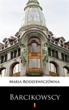 barcikowscy (ebook)-9788379033775