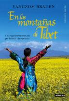 en las montañas de tibet-yangzom brauen-9788403012875