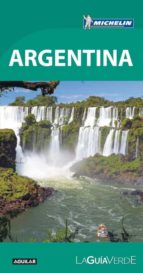 argentina 2017 (la guia verde) 9788403515475