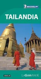 tailandia 2017 (la guia verde)-9788403516175