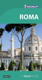 roma (la guía verde 2018) 9788403517875