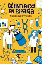 guia de supervivencia de cientifico en españa-9788403519275