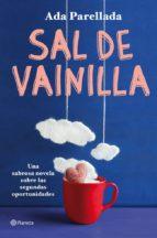 sal de vainilla (ebook)-ada parellada-9788408006275
