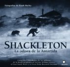 shackleton: la odisea de la antartida (lonely planet)-9788408073475
