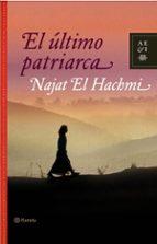 el ultimo patriarca-najat el hachmi-9788408082675