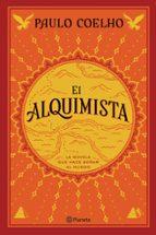 el alquimista (ebook)-paulo coelho-9788408096375