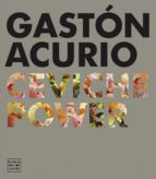 ceviche power-gaston acurio-9788408159575