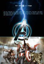 avengers: poder absoluto 9788415296775