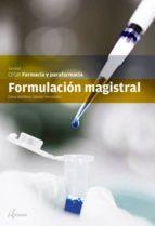 formulacion magistral-benito hernandez-9788415309475