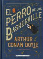 el perro de los baskerville (clasicos ilustrados)-sir arthur conan doyle-9788415618775