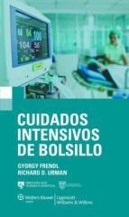cuidados intensivos de bolsillo 9788415684275