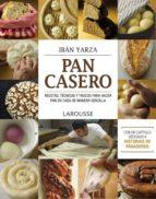 pan casero (ebook)-iban yarza-9788415785675
