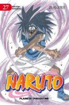 naruto nº 27 (de 72) (pda)-masashi kishimoto-9788415866275