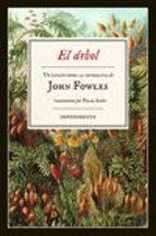 el árbol john fowles 9788415979975