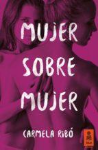 mujer sobre mujer (ebook)-carmela ribo-9788416023875