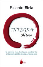 método integra ricardo eiriz 9788416579075