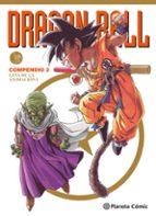 dragon ball compendio nº02/04 akira toriyama 9788416636075
