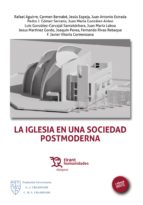 la iglesia en una sociedad postmoderna (ebook)-9788416786275