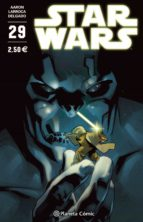 star wars nº 29-jason aaron-9788416816675