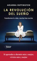 la revolución del sueño (ebook)-arianna huffington-9788416820375