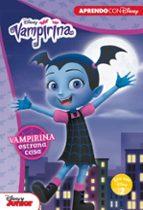 vampirina estrena casa (leo con disney nivel 2) 9788416931675