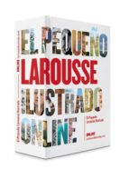 el pequeño larousse ilustrado (2ª ed.) 9788416984275