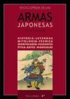 El libro de Enciclopedia de las armas japonesas (vol. 3) autor PAU RAMON DOC!