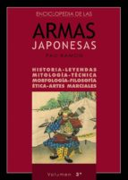 enciclopedia de las armas japonesas (vol. 3) pau ramon 9788420304175