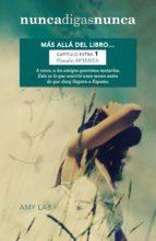 pásalo #fiesta (nunca digas nunca. capítulo extra 1) (ebook)-9788420415475