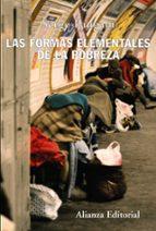 las formas elementales de la pobreza-serge paugam-9788420648675