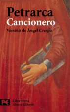 cancionero-francisco petrarca-9788420649375