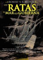 las ratas y el mar que gobierna-robert v.s. redick-9788420653075