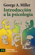 introduccion a la psicologia-george a. miller-9788420662275