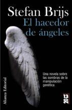 el hacedor de angeles stefan brijs 9788420669175