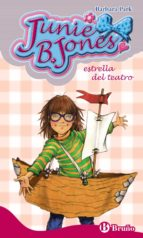 estrella de teatro (junie b jones)-barbara park-9788421687475
