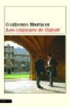 los crimenes de oxford: el asesinato como acertijo guillermo martinez 9788423338375