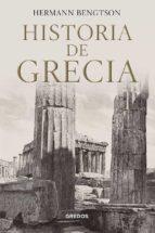 historia de grecia hermann bengtson 9788424938475